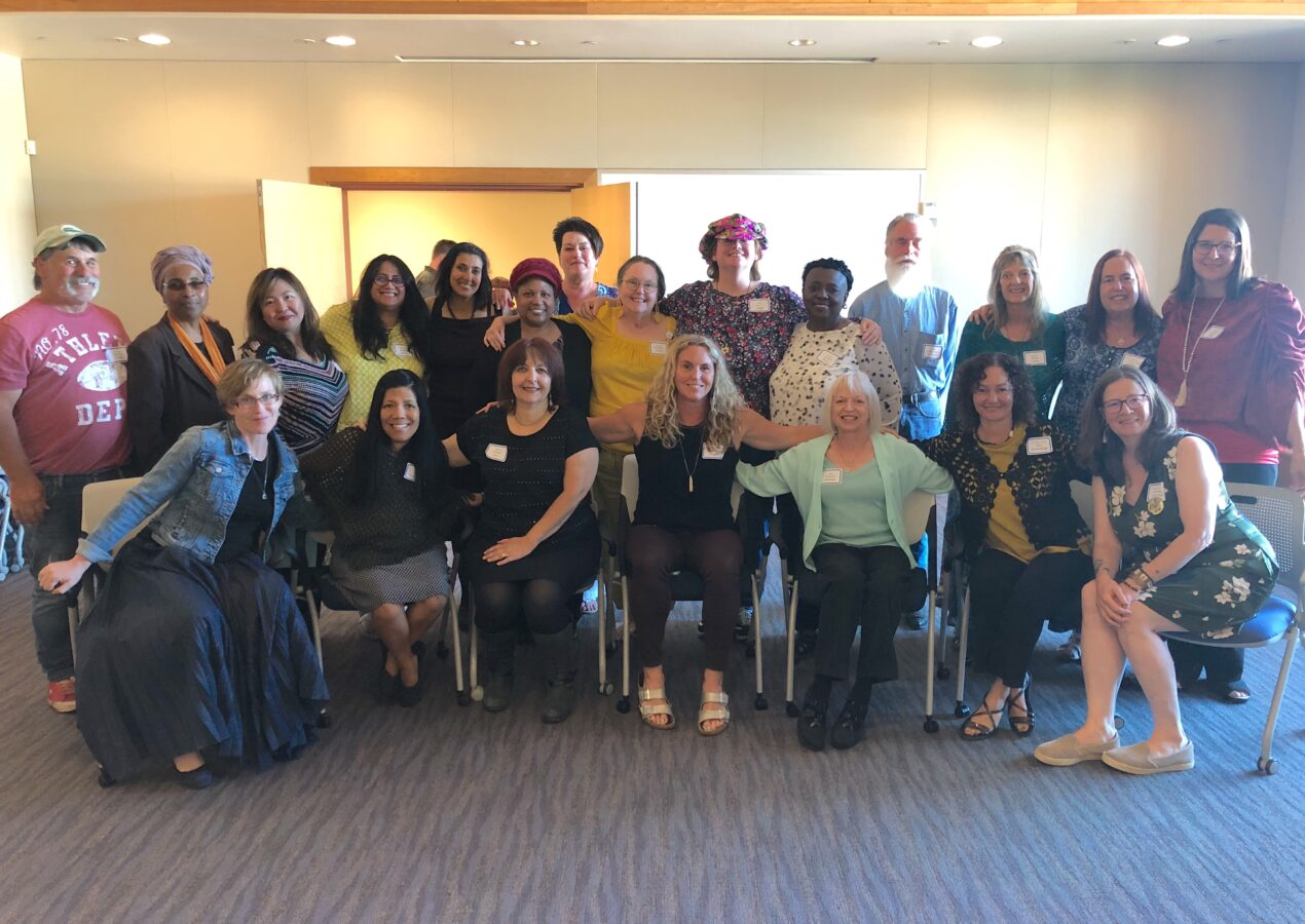 Gathering of Bay Area Poets Laureate