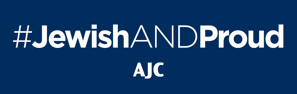 Together We Stand #Jewishandproud