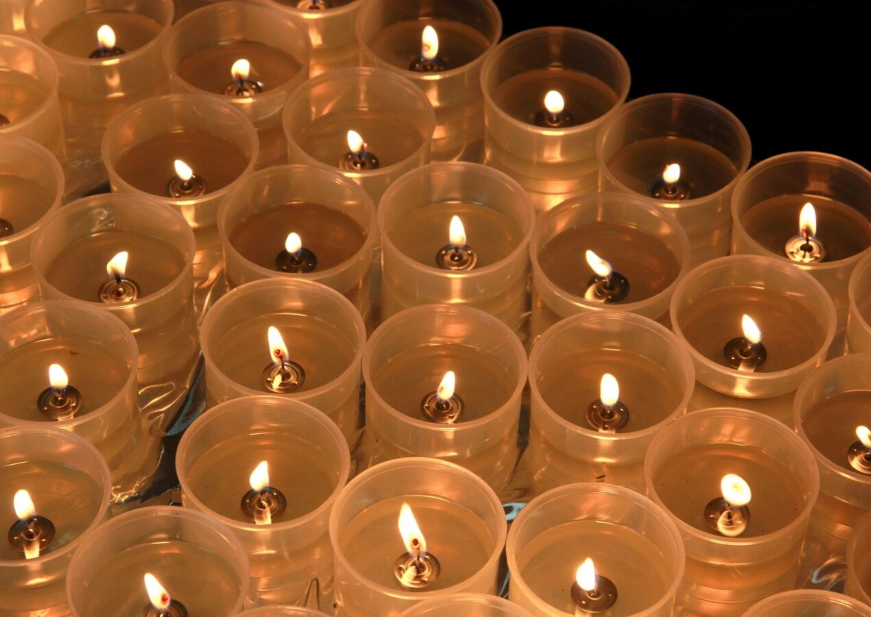 We Carry Them – A Poem for Yom HaShoah