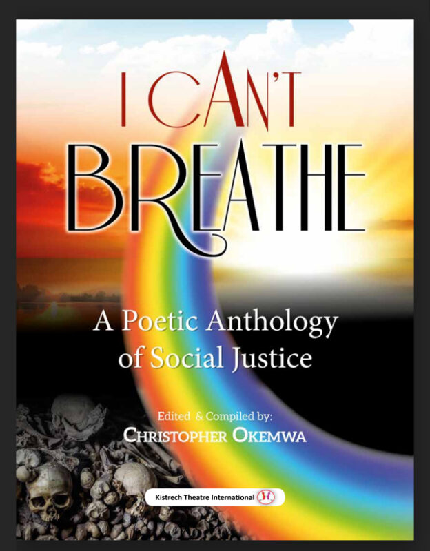 I Can't Breathe: A Poetic Anthology of Social Justice